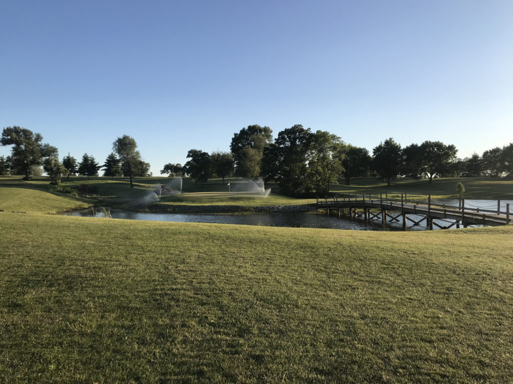 High Pointe Golf